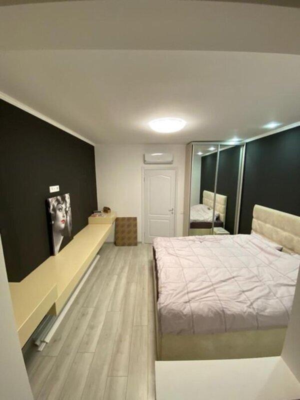 3-комнатная квартира в 34 Жемчужине