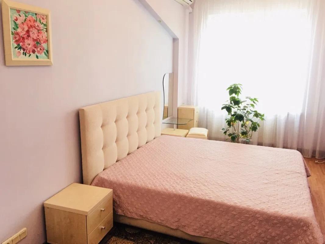 2 комнатная квартира в ЖК Стрекоза/ Вузовский