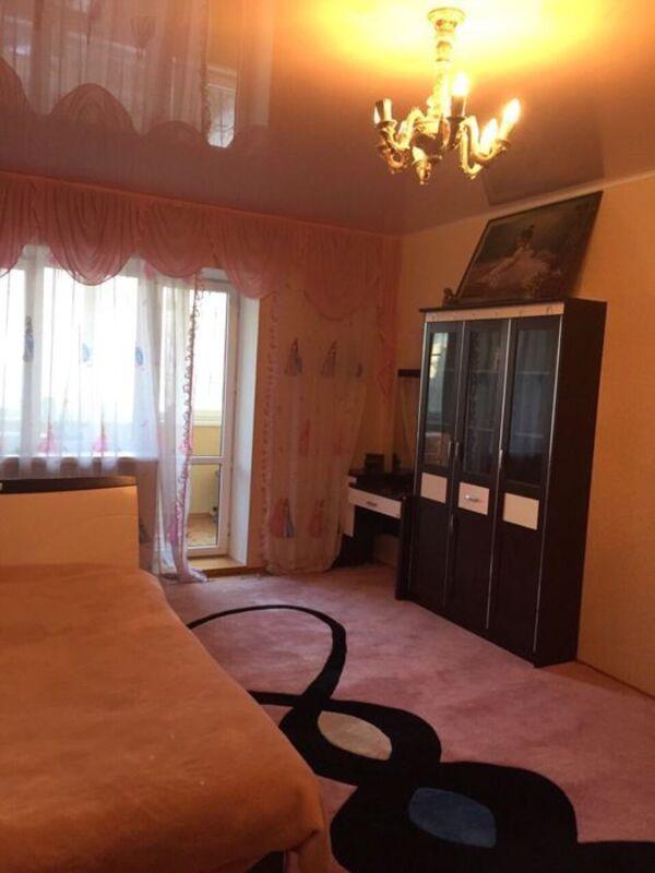3-комнатная квартира на ул. Армейской