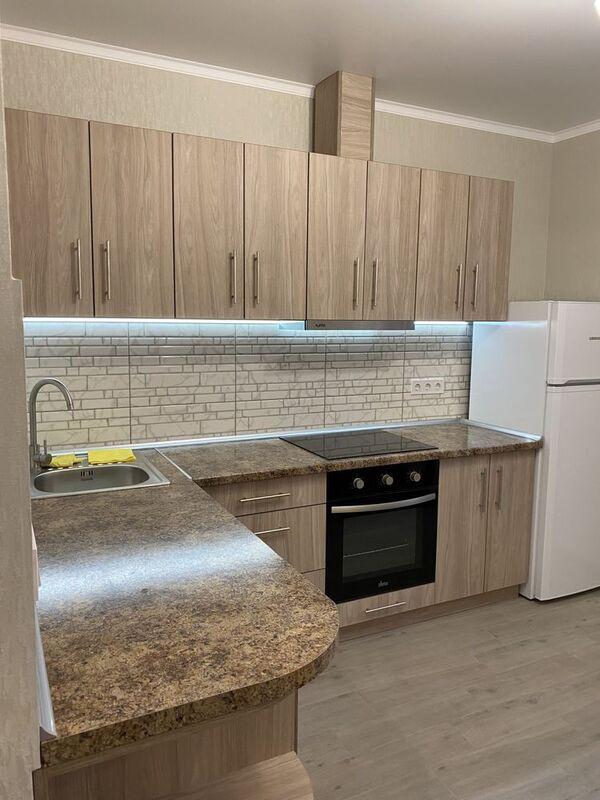 1-комнатная квартира в Киевском районе, ЖК Вернисаж