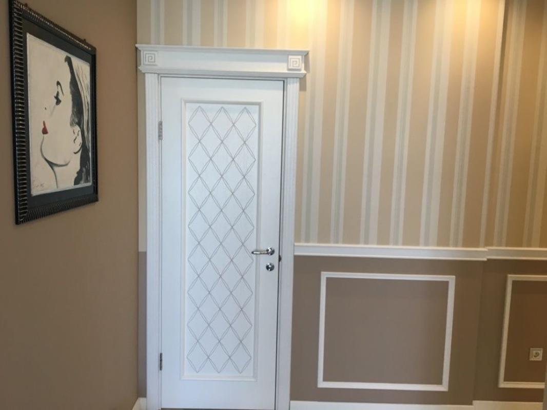 1 комнатная квартира с ремонтом на Бреуса