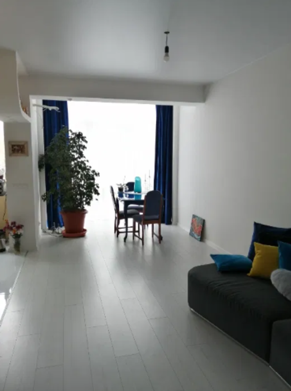 3-комнатная квартира на Даче Ковалевского
