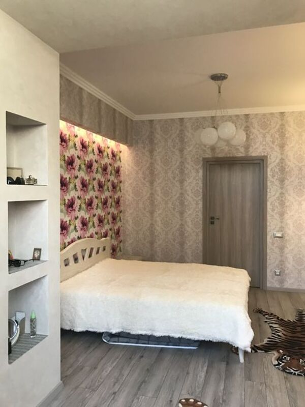 3 комнатная квартира на Французском бульваре в доме от Стикона