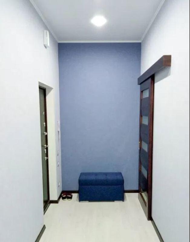 2 комнатная квартира с видом на море в Аркадии