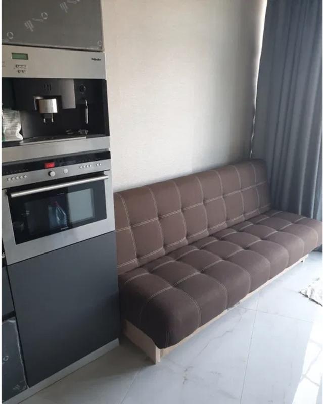 1-комнатная квартира в ЖК Маршал-Сити
