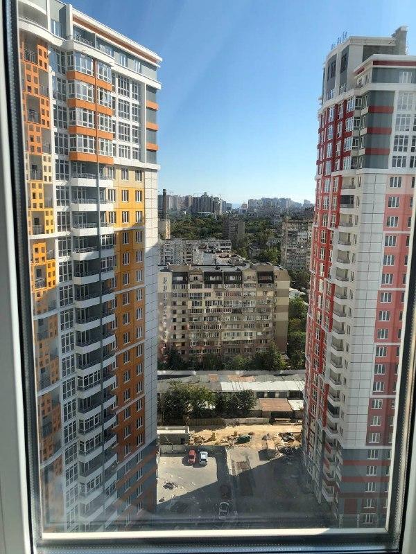 2 комнатная квартира в ЖК 4 Сезона