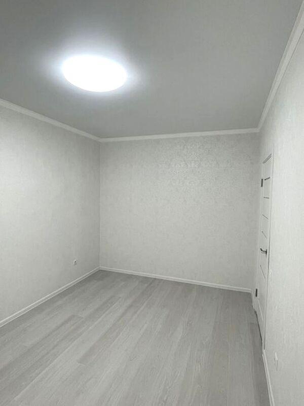 1-комнатная квартира с ремонтом в ЖК Море