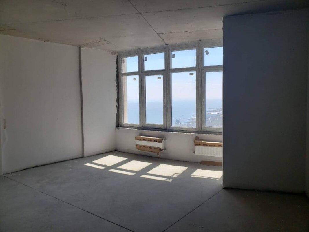 1 комнатная квартира в 44 Жемчужине