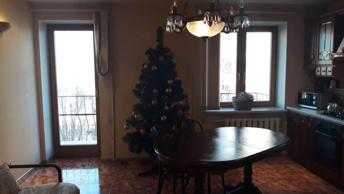 3 комнатная квартира на улице Глушко