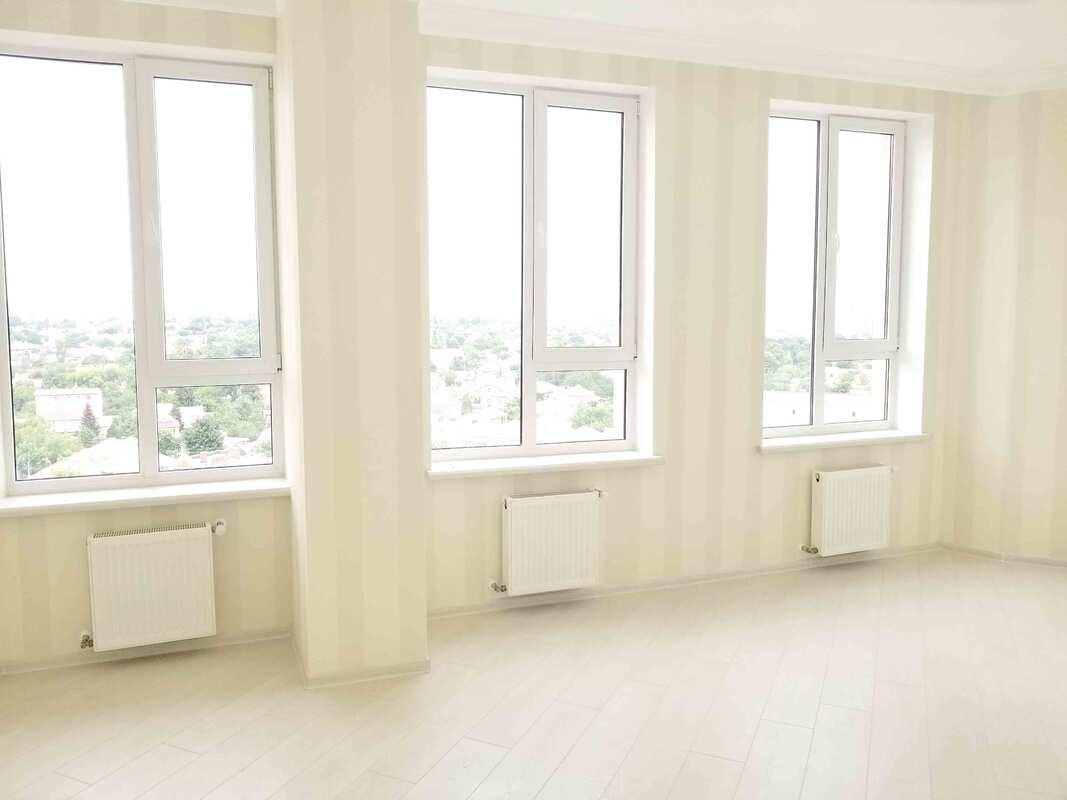 2 комнатная квартира в ЖК Фонтан