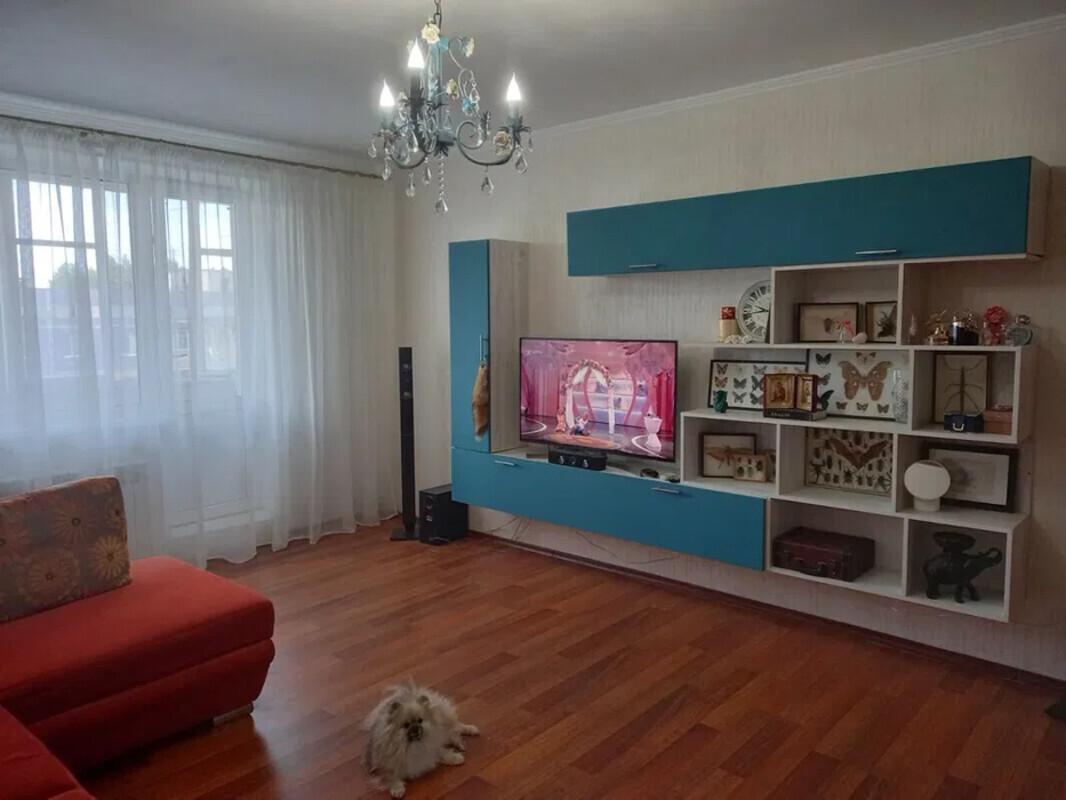 2-комнатная квартира на улице А. Невского