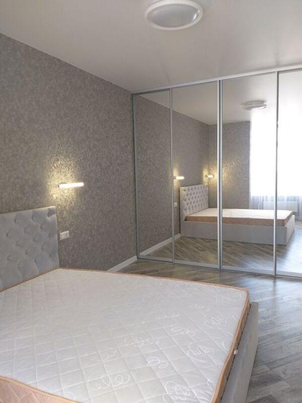 1 комнатная квартира с евроремонтом в 48 Жемчужине