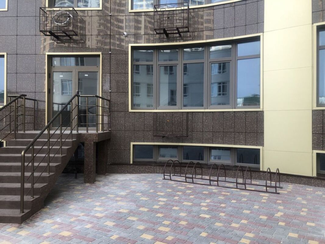 1-комнатная квартира в ЖК 45 Жемчужина/Каманина