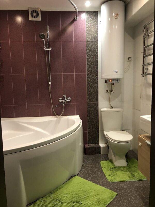 2 комнатная квартира на улице Маршала Малиновского