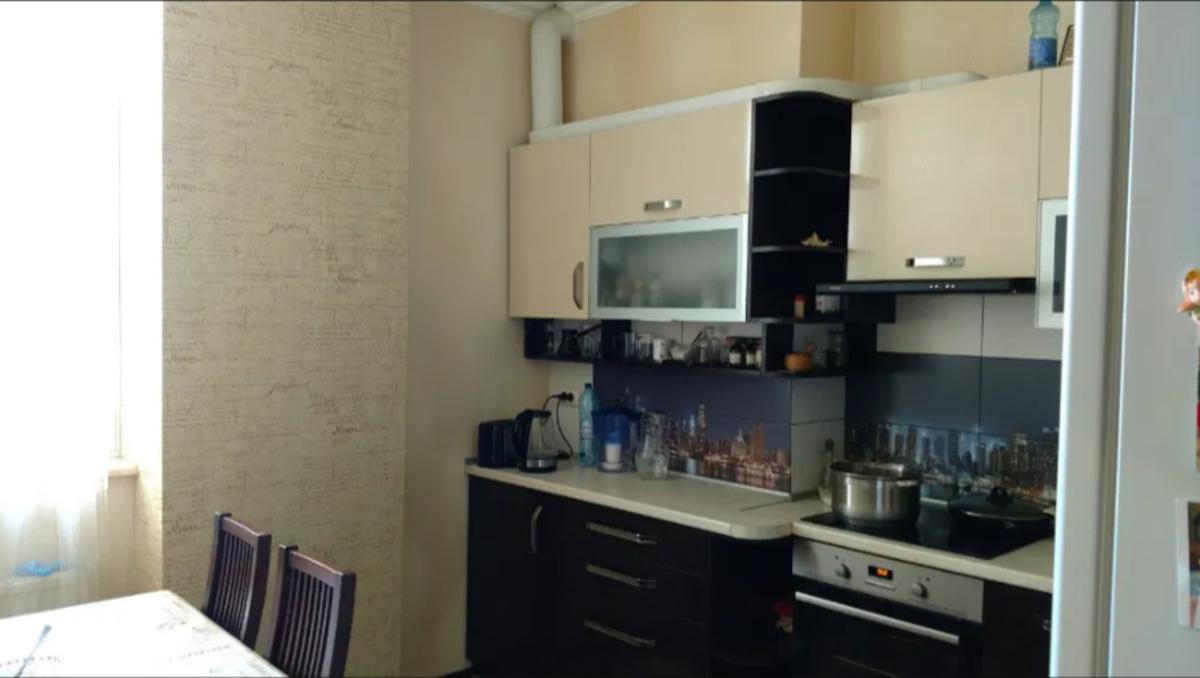 3 комнатная квартира в ЖК Фаворит/ Артилерийская