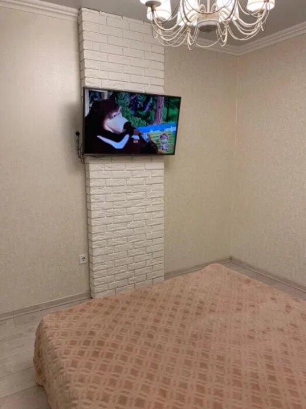1-комнатная квартира в ЖК Радужный на Таирова