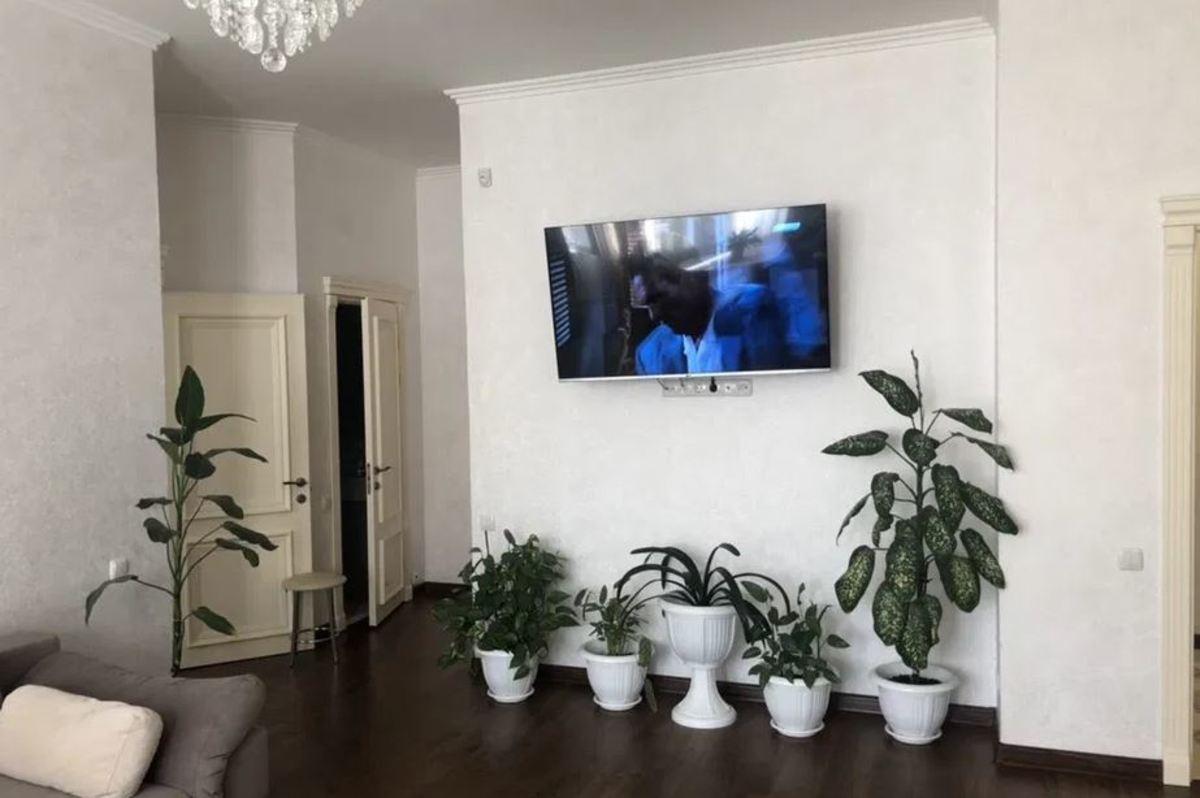 2 комнатная квартира в ЖК Ассоль