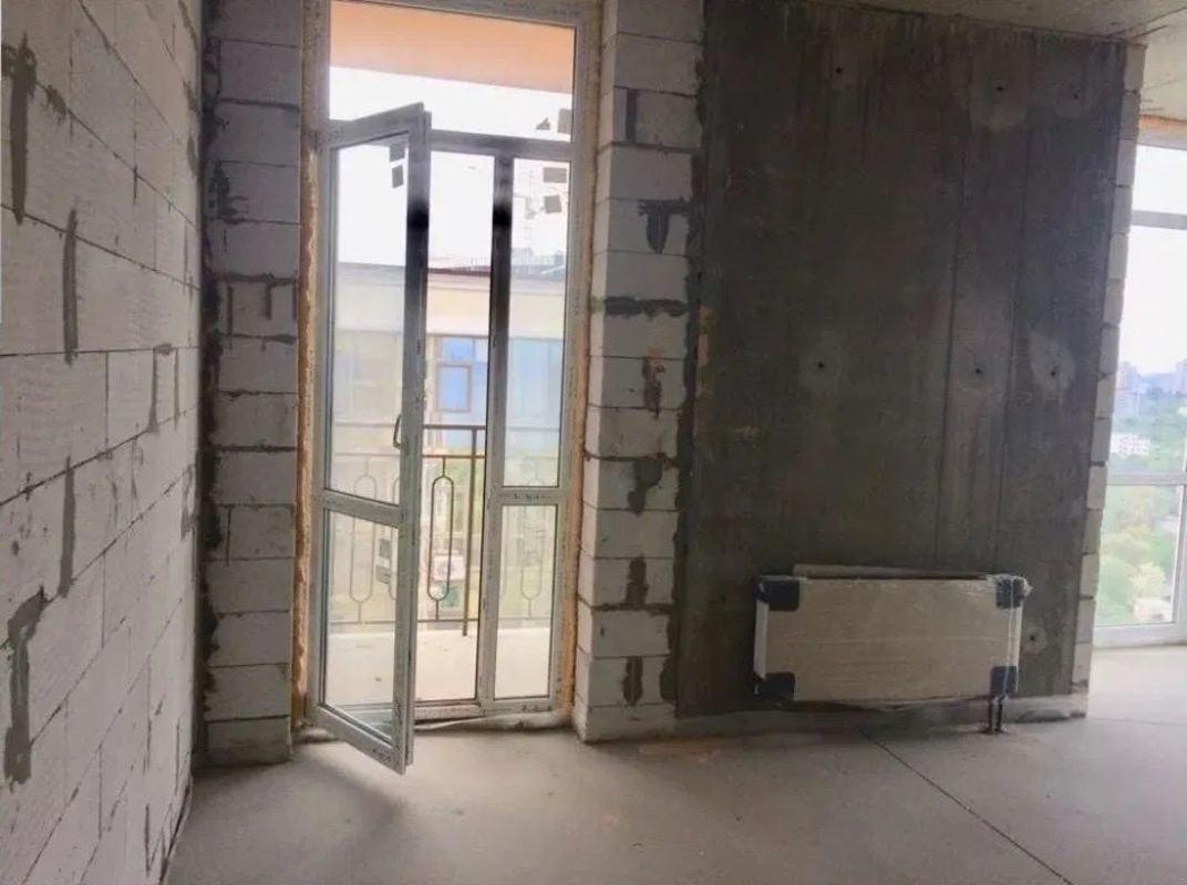 1 комнатная квартира в ЖК Гагаринский