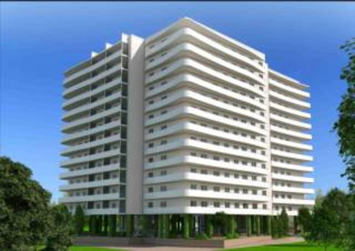 1 комнатная квартира в ЖК Сады Семирамиды