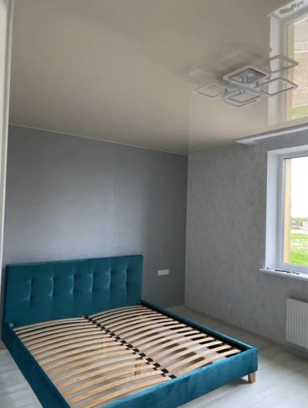 Двухкомнатная квартира в 56 Жемчужине