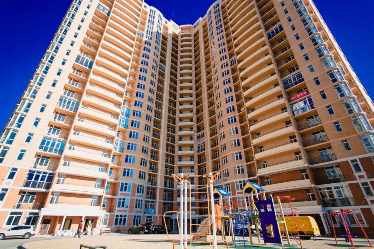 1-комнатная квартира ЖК Гагаринский