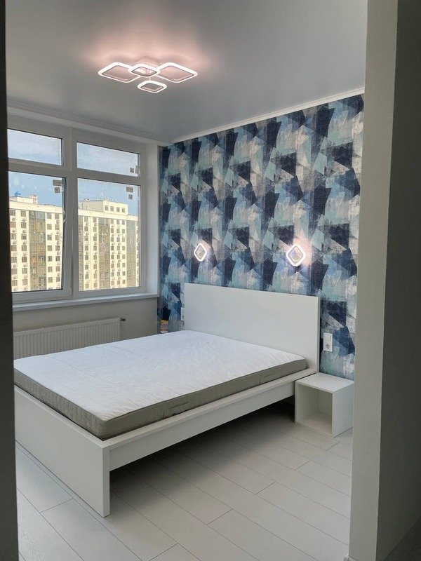 3-комнатная квартира в 46 Жемчужине
