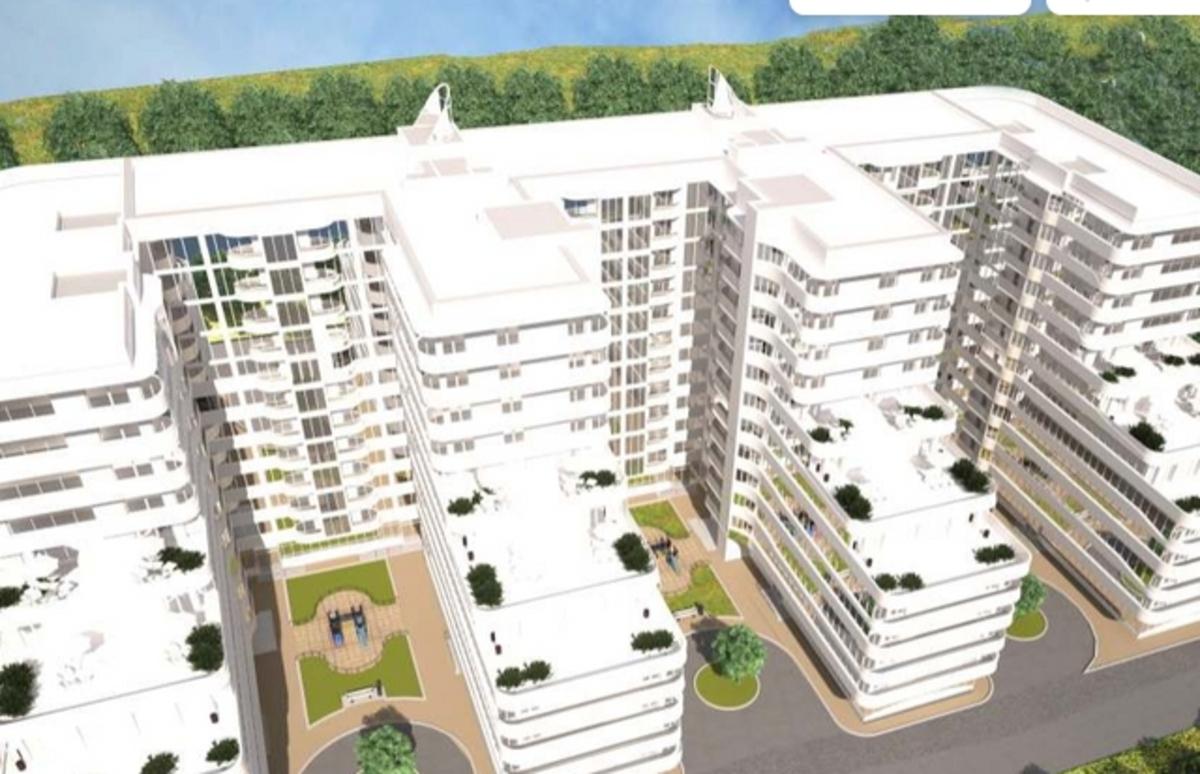 1 комнатная смарт квартира по улице Львовской