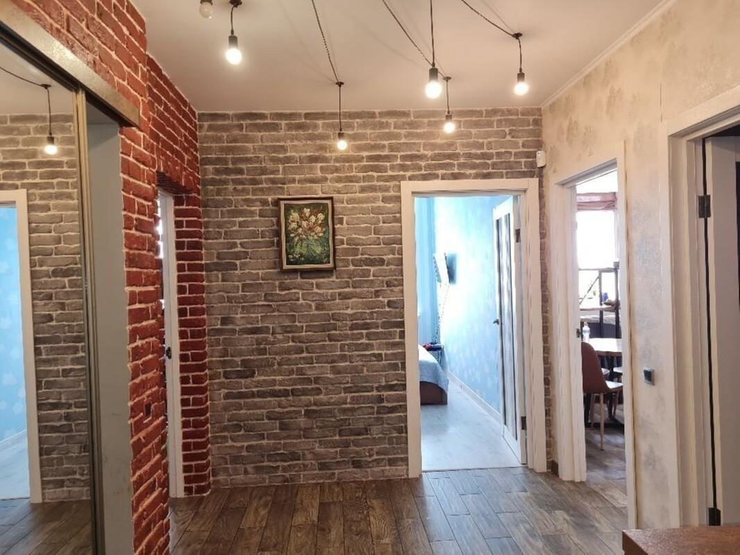 2 комнатная квартира на улице Дюковская
