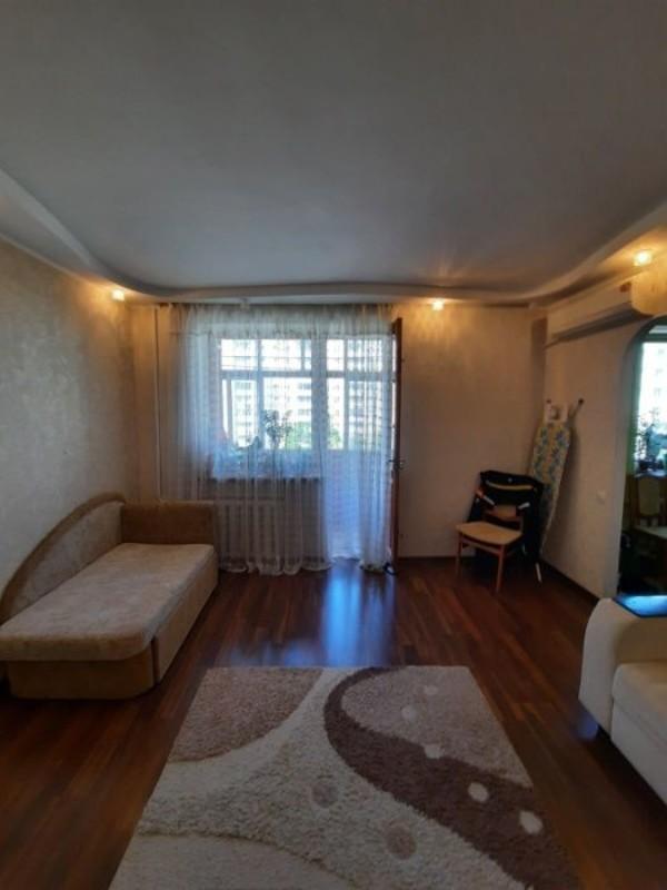 3 комнатная квартира по улице Рихтера