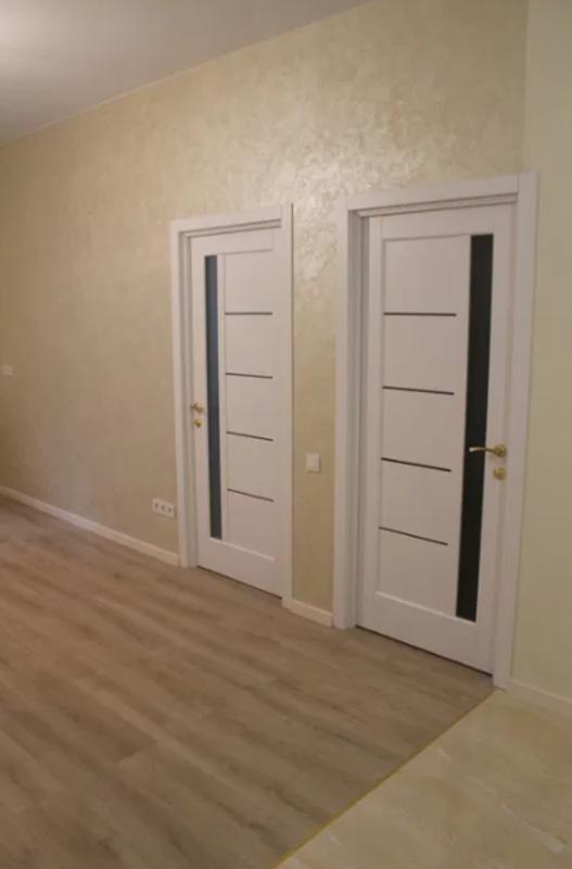 2 комнатная квартира с ремонтом в Гагарин Плаза