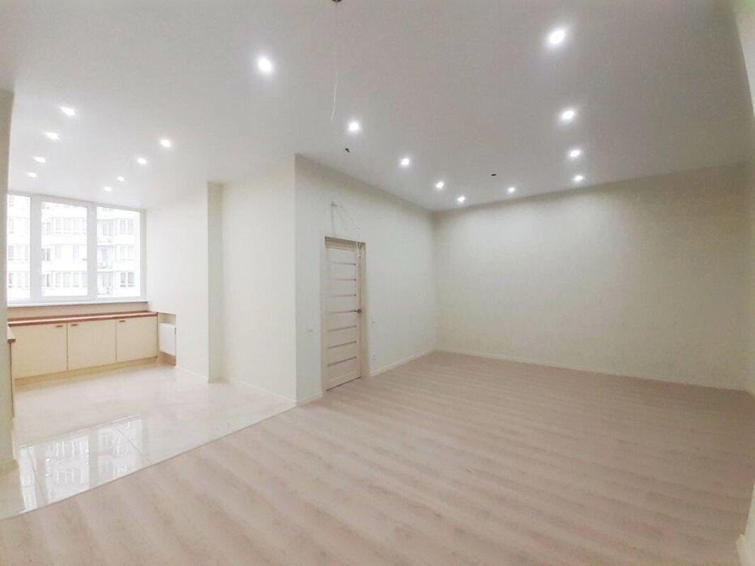 2 комнатная квартира в ЖК Одиссей
