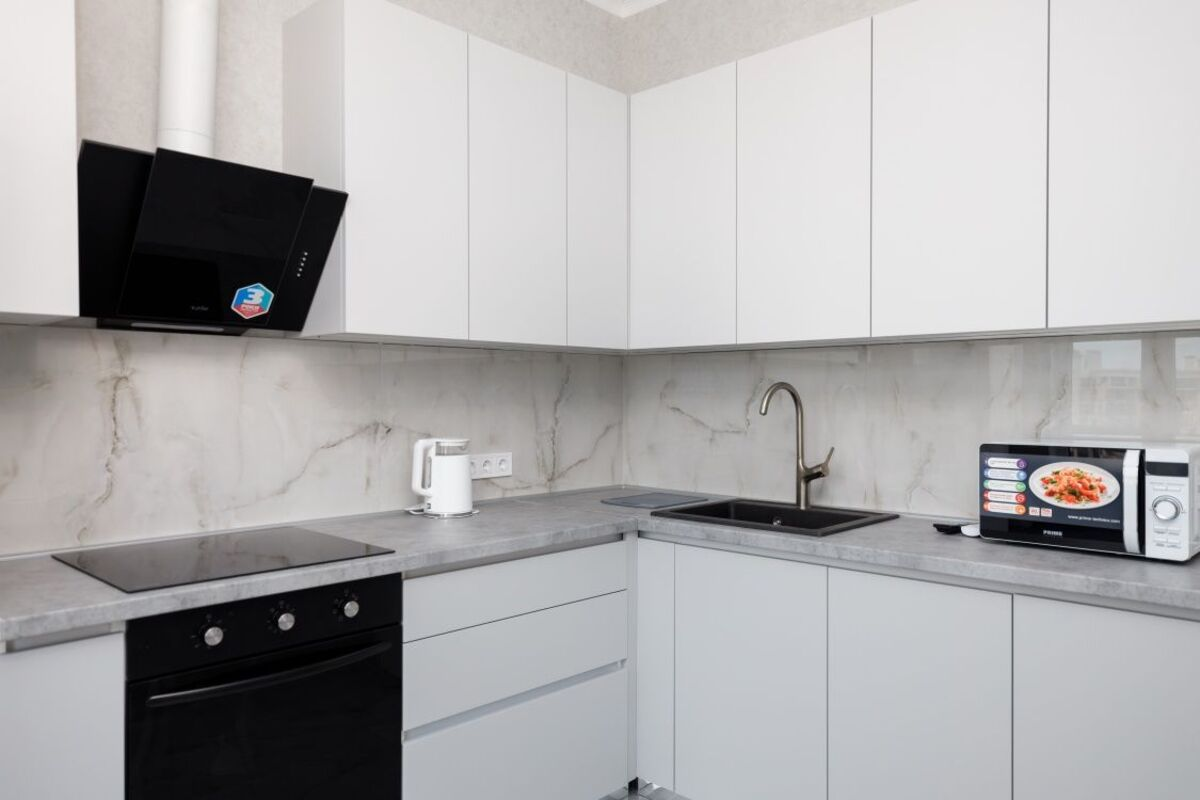 2-комнатная квартира в ЖК Элегия Парк
