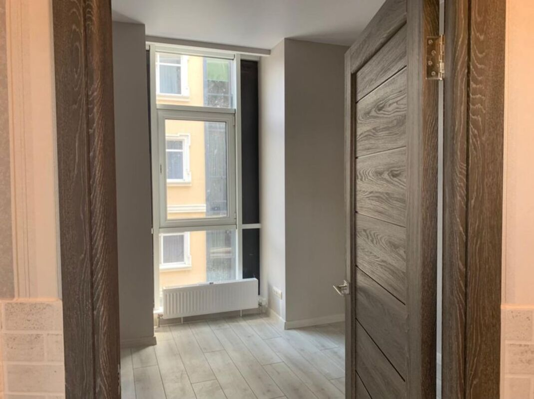 2-комнатная квартира в клубном доме в Аркадии