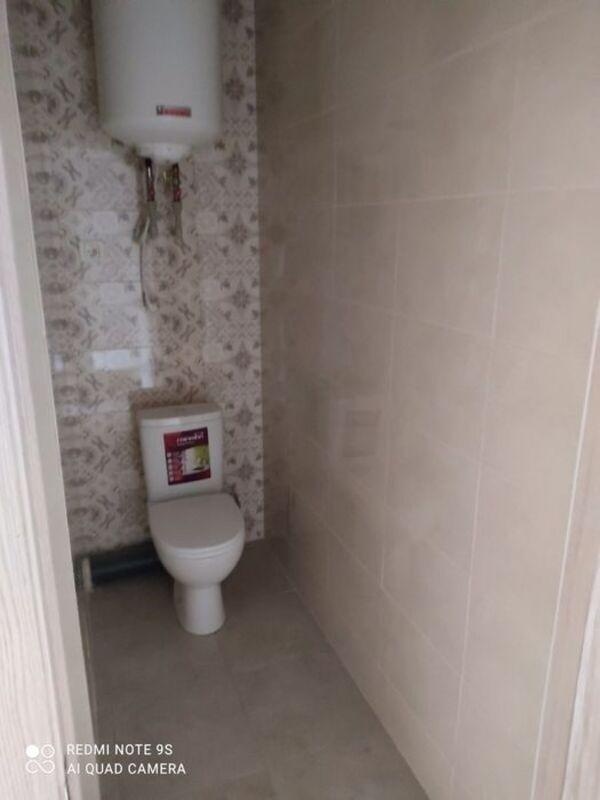 2 комнатная квартира с ремонтом в ЖК Одесские Традиции
