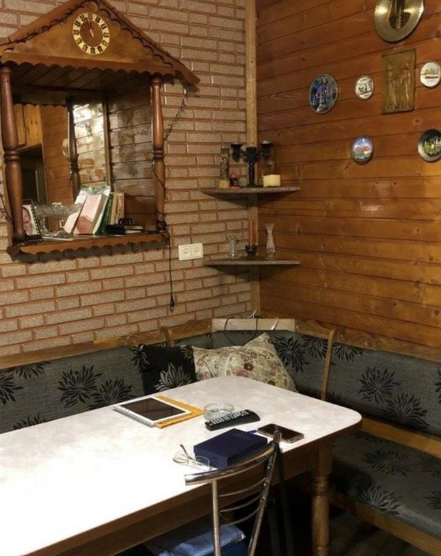 3 комнатная квартира в центре на Пушкинской