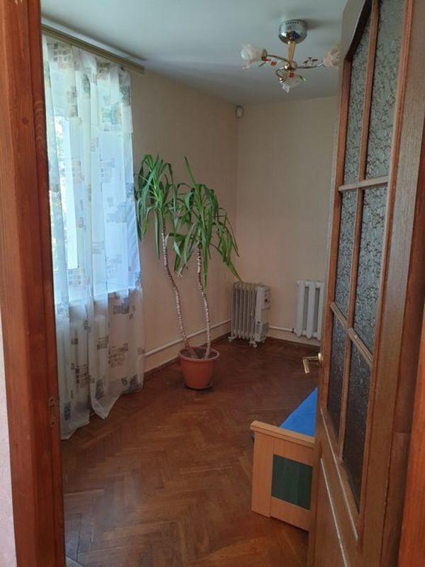 3 комнатная квартира на Рабина