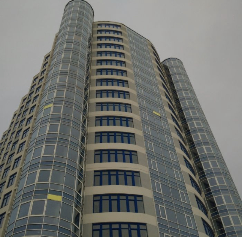 2 комнатная квартира в ЖК Морская Симфония