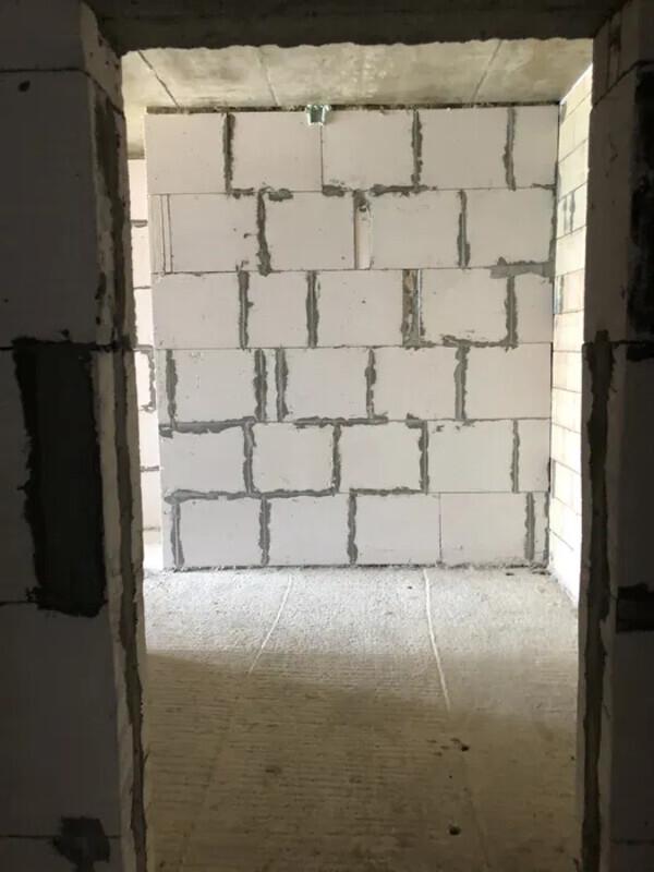 1 комнаиная квартира на Фонтане ЖК Пространство