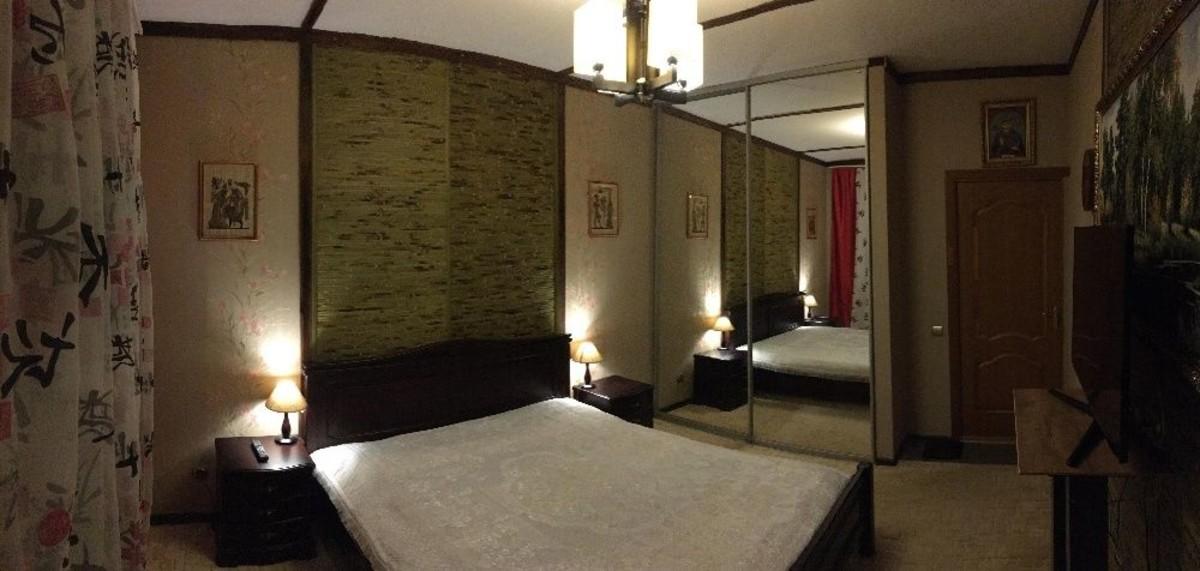 3-комнатная квартира в Совиньоне