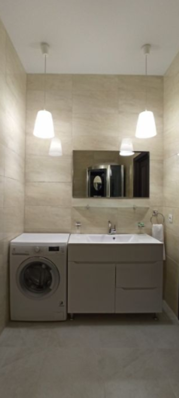 2 комнатная квартира в ЖК Гагарин Плаза, Аркадия