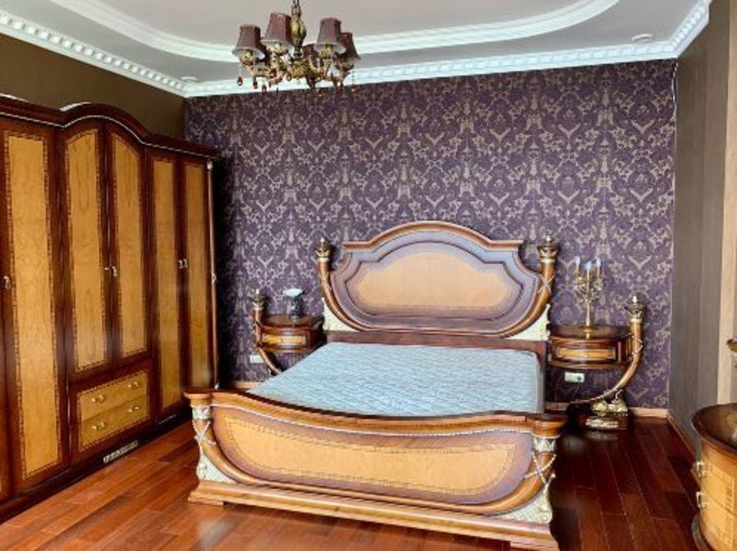 2 комнатная квартира в ЖК Аркадиевский дворец