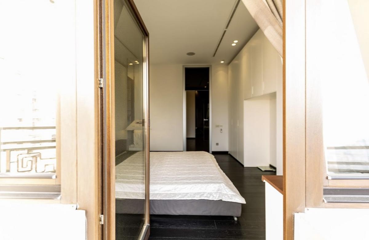 2-комнатная квартира в элитном доме Арк Палас