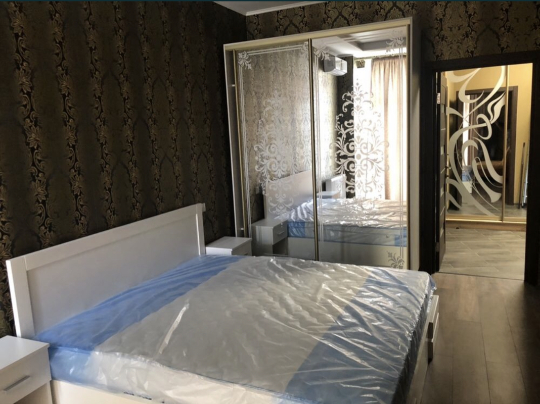 Однокомнатная квартира в Жилом комплексе Миконос