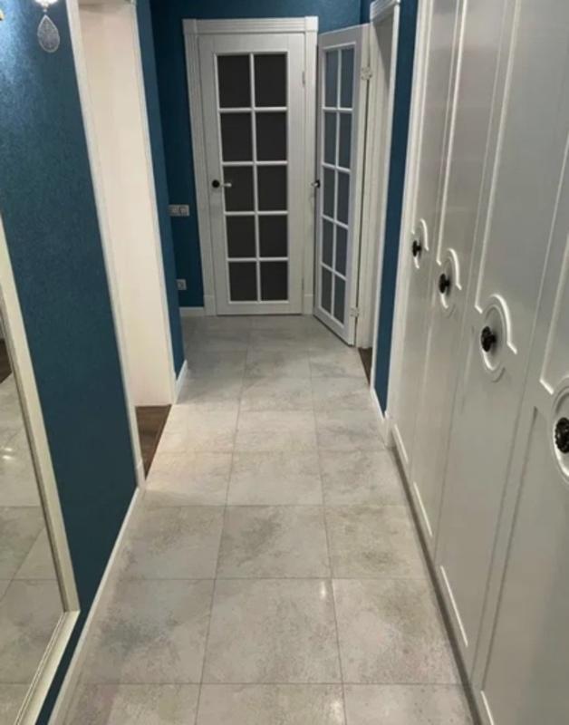 2 комнатная квартира в ЖК Радужный