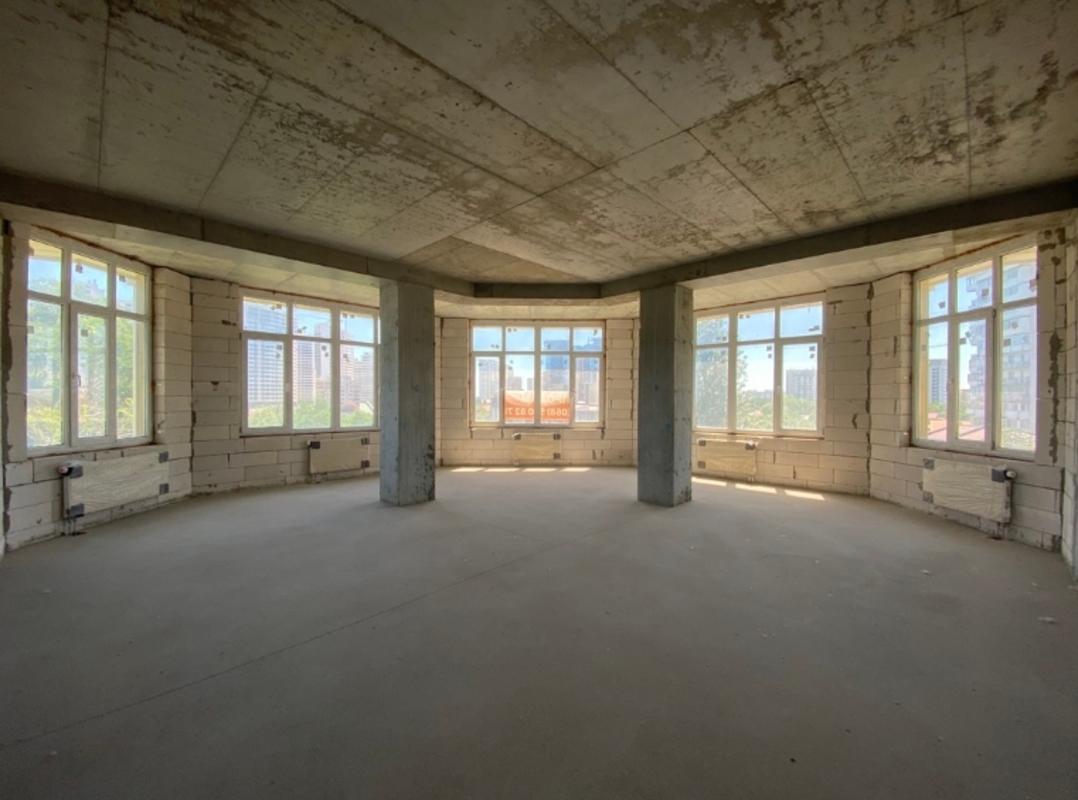 2 комнатная квартира в ЖК Аркадия Хиллс