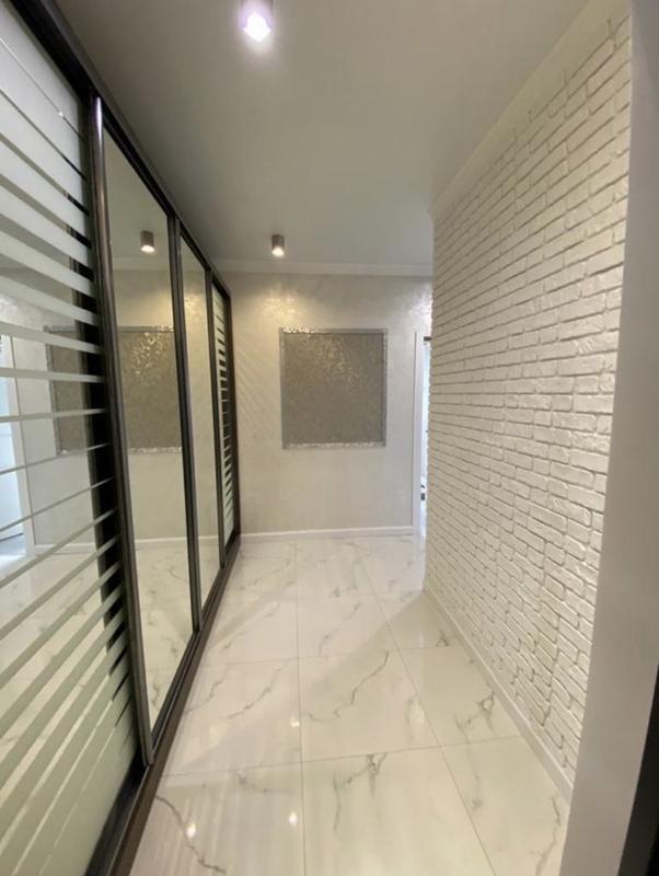 2 комнатная квартира на Костанди в ЖК Горизонт