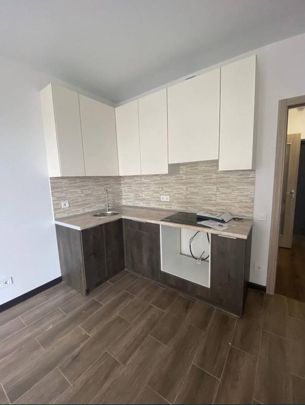 1-комнатная квартира в Артвиль с ремонтом