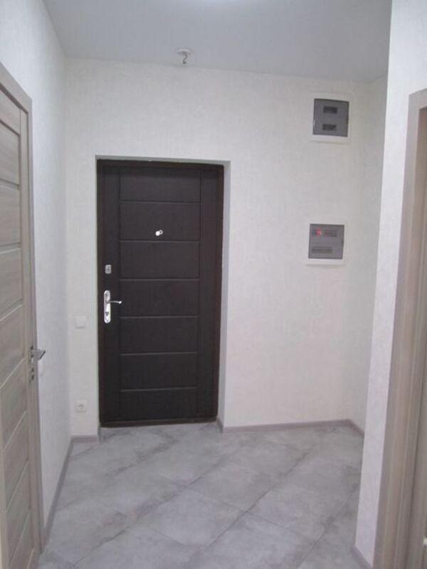 Однокомнатная квартира в ЖК Реал Парк