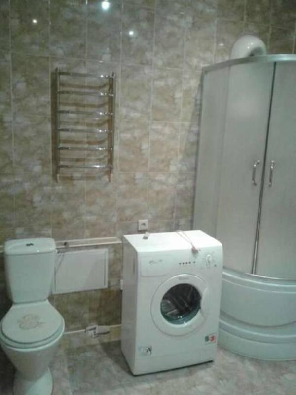 1 комнатная квартира в ЖК Чудо город