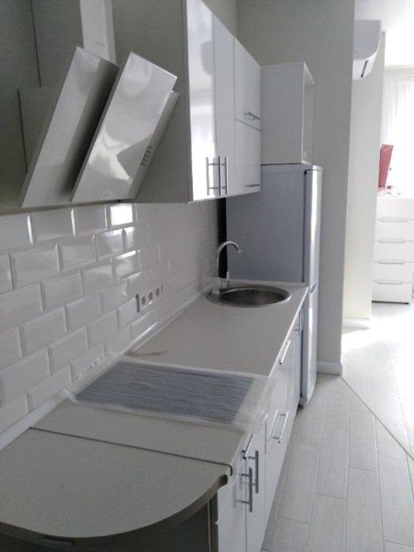 1-комнатная квартира в ЖК 36 Жемчужина